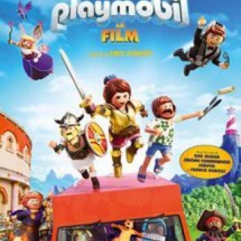 Playmobile, le film
